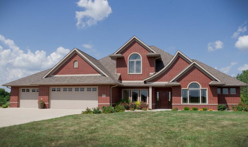 Iowa City General Contractor
