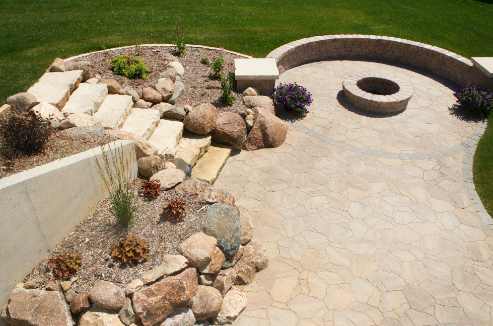 General Contractor Landscaping