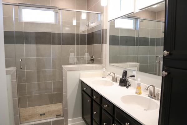 Solon New Construction | bathroom