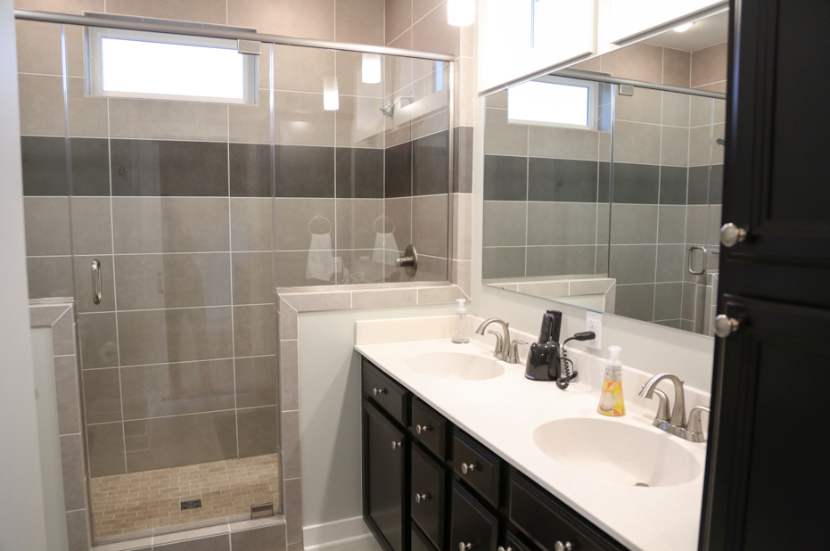 Solon New Construction | bathroom