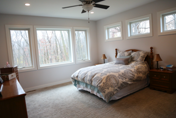 Bedroom Designs Stebral Construction