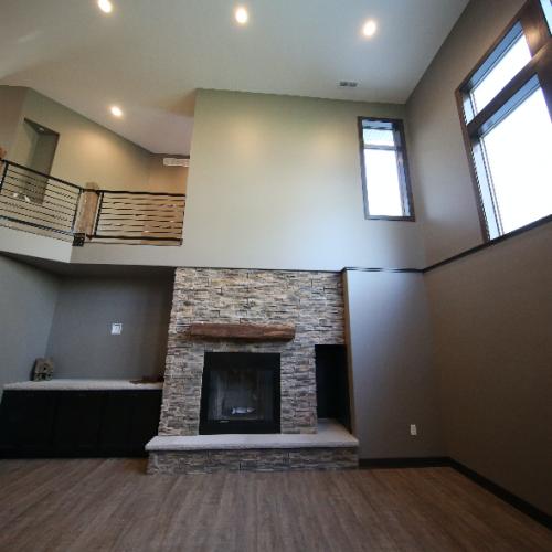 Stebral Construction Home Builder Iowa City, Coralville, Solon, North Liberty